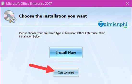 how to parallel office 2003 and 2007 on a computer 5