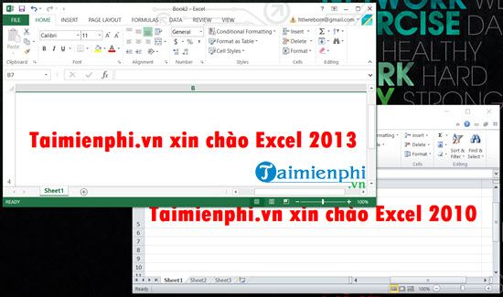 how to set up parallel office 2010 and 2013 on a computer 12