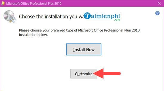 how to set up parallel office 2010 and 2016 on a computer 8