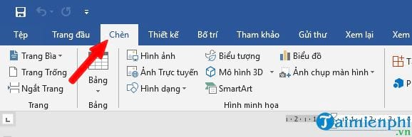 Vietnamese language for office 2019 16