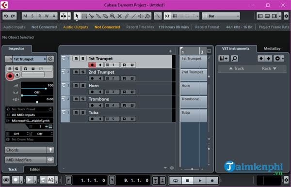 How to use and use cubase on a computer 11