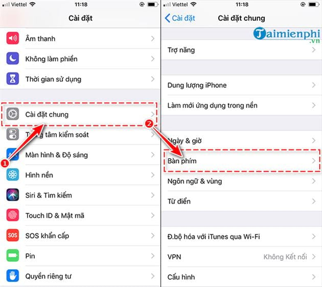 how to install and use key laban on iphone 2