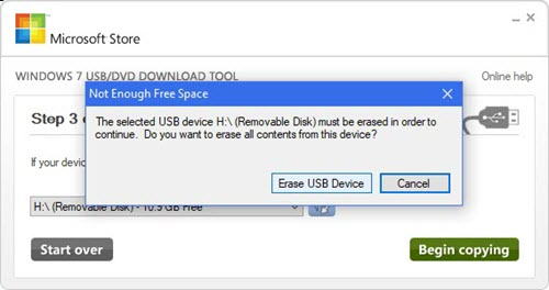 how to install windows 10 creator update state usb 6