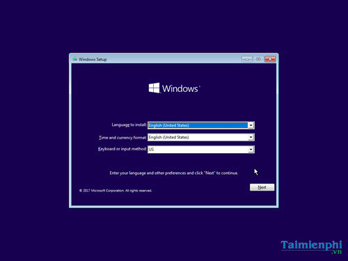 how to install windows 10 creator update state usb 9