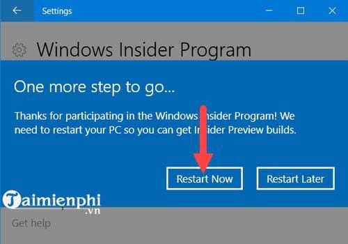 how to install windows 10 spring creators update 11