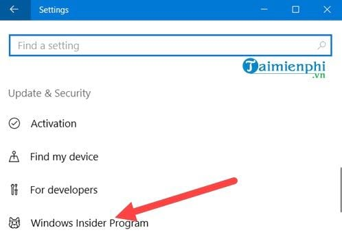 how to install windows 10 spring creators update 17
