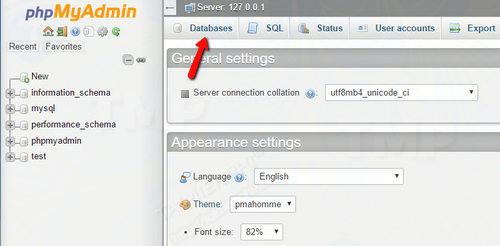how to install wordpress on localhost 16