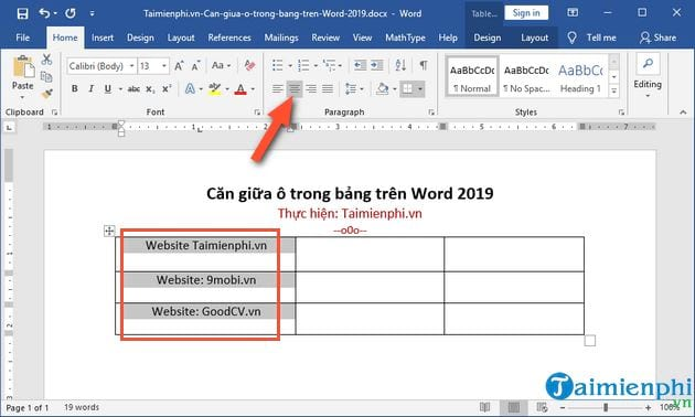 How to stay in the state in word 2019 2