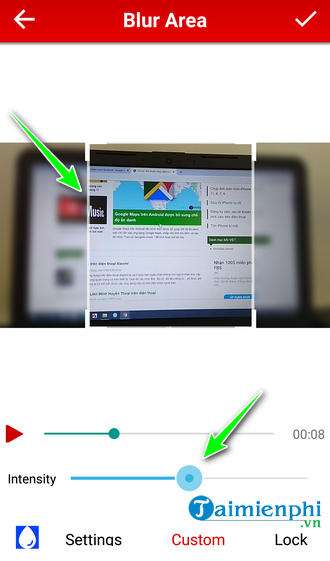 how to cat video on android fast and easy with crop trim video 13