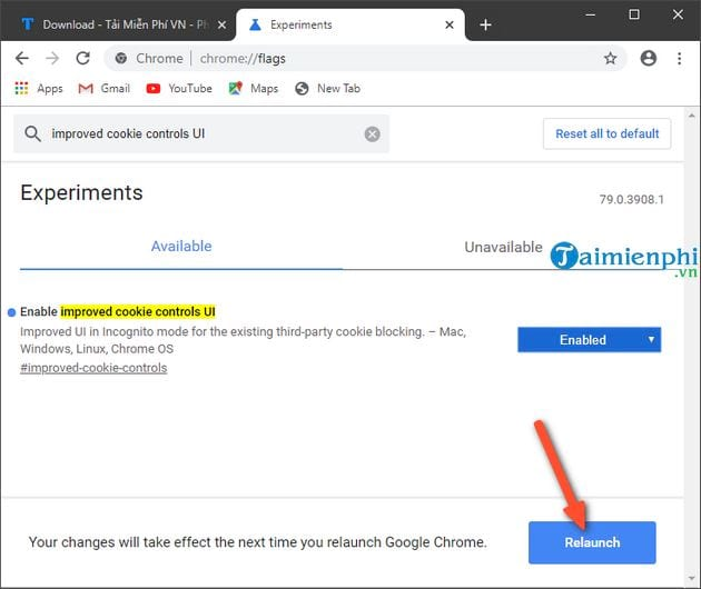 how to cookie on chrome 10