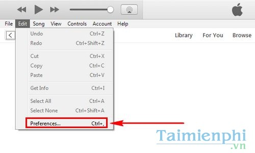 how to update itunes for update itunes 3