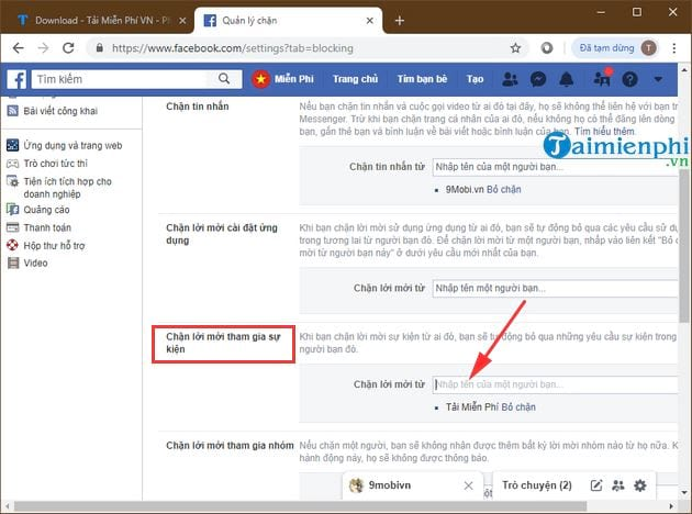 how to join to join on facebook 5
