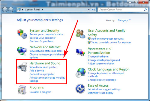 how to connect your computer from USB connection 2