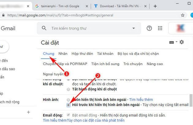 cach chan tracking pixel tracking your email 3
