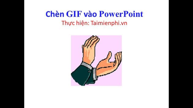 inserting powerpoint gif 5