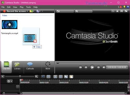 how to insert text into the video don 3 nhat