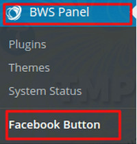 How to add Facebook Like button to wordpress 4