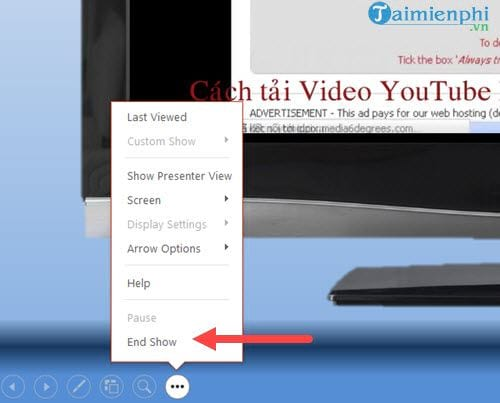 how to insert youtube video into powerpoint lesson 10