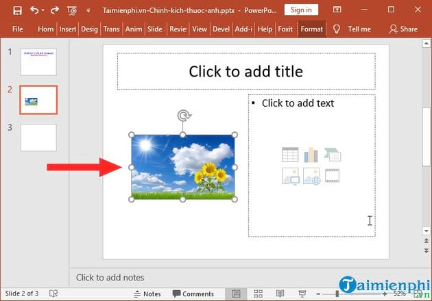 How to use Powerpoint 10