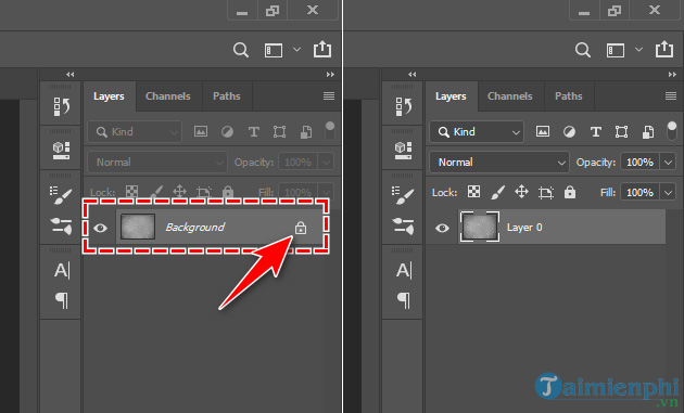 how to fix the problem by using film bang photoshop 5