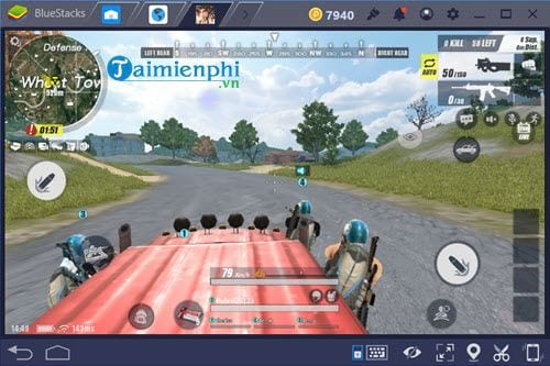 how to play by the motor racing on ros mobile 5