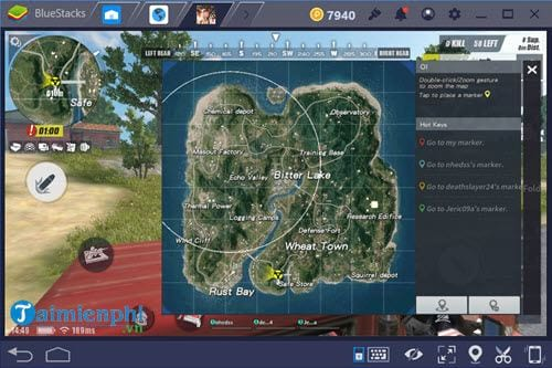 how to play by the motor racing on ros mobile 8