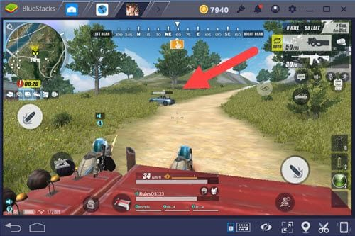 how to play by the motor racing on ros mobile 9