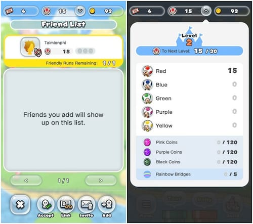 Play Super Mario Run on Android phones