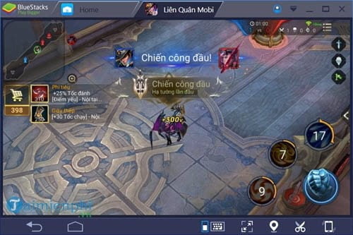 how to play mobile on pc bluestacks 3