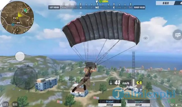 How to play the 8x8 map in game rules of survival 2