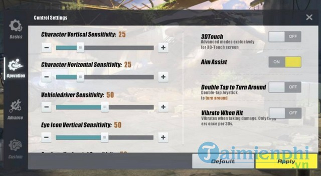how to play map 8x8 in game rules of survival 4