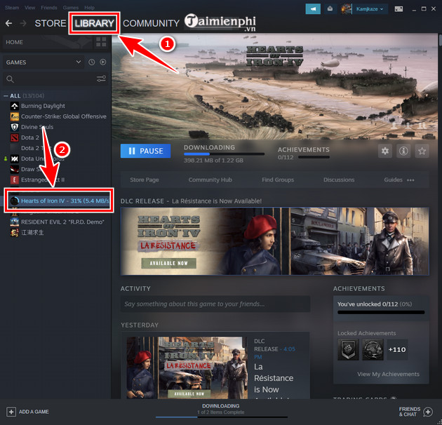 how to play the game hearts of iron iv on steam 7