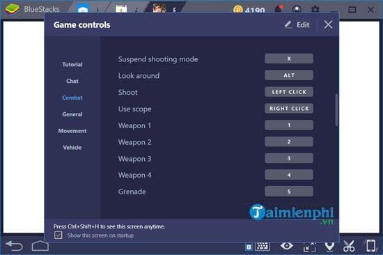 how to play mobile on bluestacks 4 6