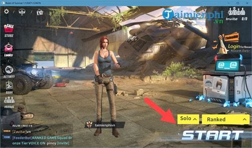 how to play rules of survival for computers 11