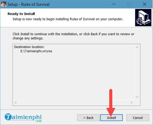 how to play rules of survival for computers 6