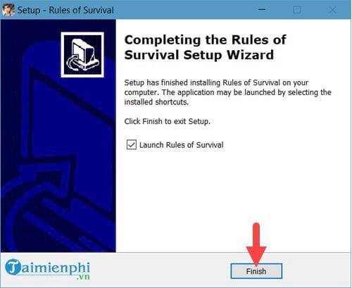how to play rules of survival for computers 7