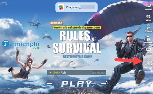 how to play rules of survival for computers 9