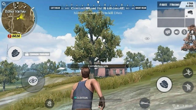 how to play rules of survival to climb top 2