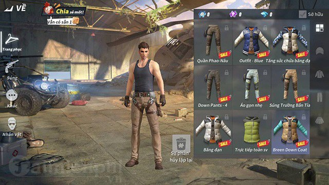 how to play rules of survival to climb top 4