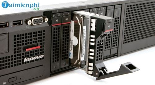 Choosing to buy server components 5
