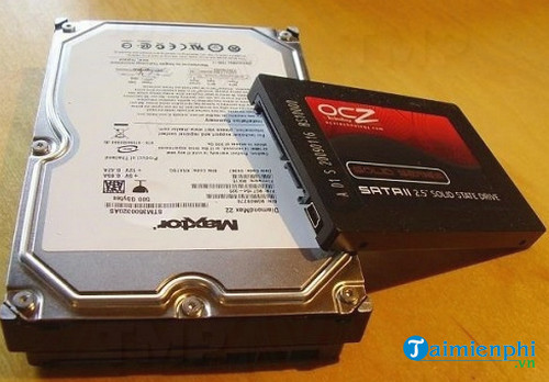 buying method with hdd ssd server 5