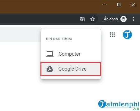 how to convert photos and videos from google drive to google photos 5