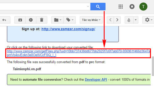 how to convert pdf file to prc fastest 5