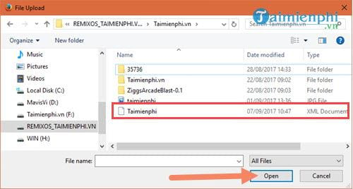 How to convert an xml file to a pdf without requiring online conversion 5