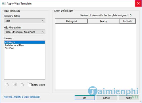 how to convert revit to vietnamese 12