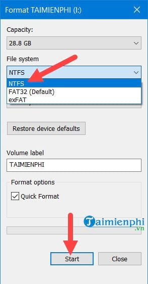 how to convert video from laptop to usb 17