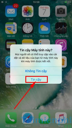 how to copy a computer from an iphone ipad using itunes 2