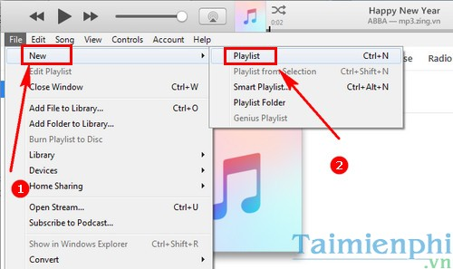 How to copy music from a computer to an iPad with iTunes 4 itunes