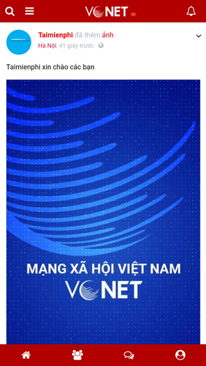 how to write vietnamese text images on vcnet 7