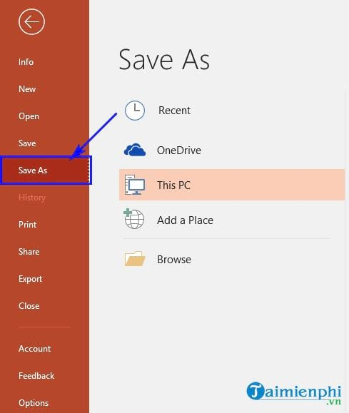 how to import powerpoint file 7